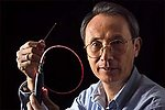 Quantum Communications Over Optical Fiber Channels