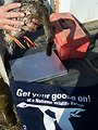 Get Your Goose On! - While Trapping Ducks
