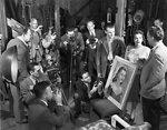 Cinema Club and Community Playhouse 'Laura' Oak Ridge 1947