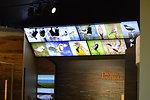 Exhibit in Visitor Center