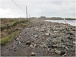 Damage at Sachuest Point (RI)