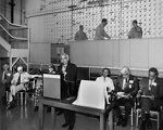 Graphite Reactor tour with speaker Alvin Weinberg Oak Ridge National Laboratory Oak Ridge