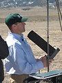 US Geological Survey Flying High