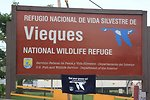 Vieques National Wildlife Refuge