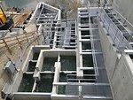 Thompson Falls Fish Ladder
