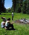Week 2, Montana Waterfowl Foundation, Ronan, MT
