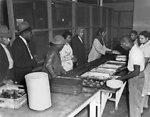 Cafeteria Oak Ridge