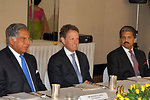 Secretary Geithner in India, 4/7/10