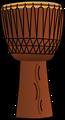 African Drum 2