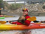 Jamie Weliver - 2010 Annual CIP kayaking trip