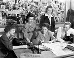 Oak Ridge Journal Staff 1947