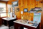 Creston National Fish Hatchery Visitor Center