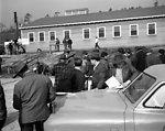 W.A.A. Auto Sale Oak Ridge 1947