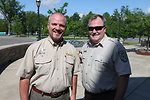 Andy French & Ed from Cabela's