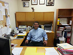 Adrian Lopez -- Southwest Region