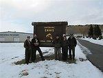 Ennis National Fish Hatchery -- 'Hatchery of the Year'