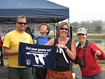 Get Your Goose On! Nestucca Bay Style