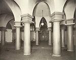 Capitol Crypt circa 1900