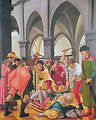 Altdorfer martirio di san floriano, praga.JPG