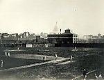 Washington Nationals baseball team of the National League circa 1886-1889