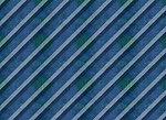 Blue stripped pattern