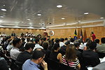 Secretary Geithner Travels to Brazil, 02/07/2011
