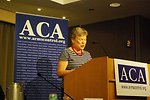 Under Secretary Gottemoeller Delivers Remarks on U.S. Arms Control Priorities