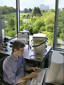 Physicist Joshua Bienfang