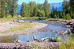 Grave Creek, Montana