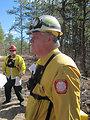 Chief Baker, Mashpee Fire Department