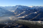A Swiss Mountain Village