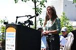Laura Rose-Day, Executive Director, Penobscot River Restoration Trust