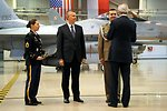 Secretary Kerry Awards a Medal to Polish Lieutenant Colonel Bagan