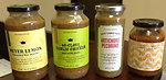 williams-sonoma-sauce-jars