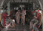 Airmen join Soldiers taking Kenya military to new heights