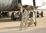 Airmen keep air flow moving at Balad
