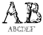 Flotner Regular Font