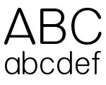 LeroyLetteringLightBeta01 Regular Font