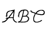 Thin Rope Regular Font