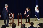 Secretary Kerry Hosts a Town Hall on 'Making Foreign Policy Less Foreign'