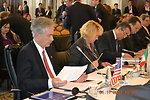 Deputy Secretary Burns Delivers Remarks