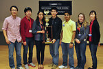 4th place Ravenwood HS 2014 TN DOE Science Bowl
