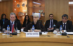 Under Secretary Sherman Leads the U.S. Delegation to the UN-Hosted Meeting on Syria