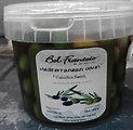 RECALLED - Olives