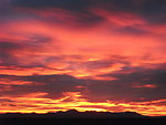 Sunrise On The Refuge