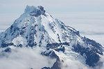 Isanotski Volcano