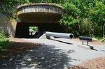 Photo of the Week - WW II Gun Barrel (VA)