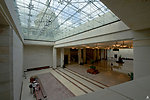 Capitol Visitor Center Skylight - U.S. Capitol