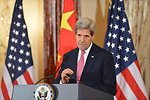 Secretary Kerry Delivers Remarks at the U.S.-China High-Level Consultation on People-to-People Exchange