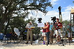 Filming BatsLIVE